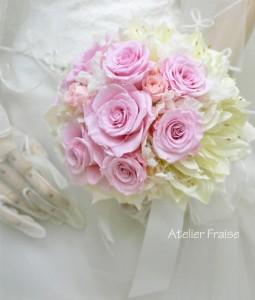 12本のバラ  ~ダズンローズ~