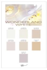 Wonderland White